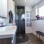 JTS Rörservice renoverar badrum i Nacka – Badrum med dusch