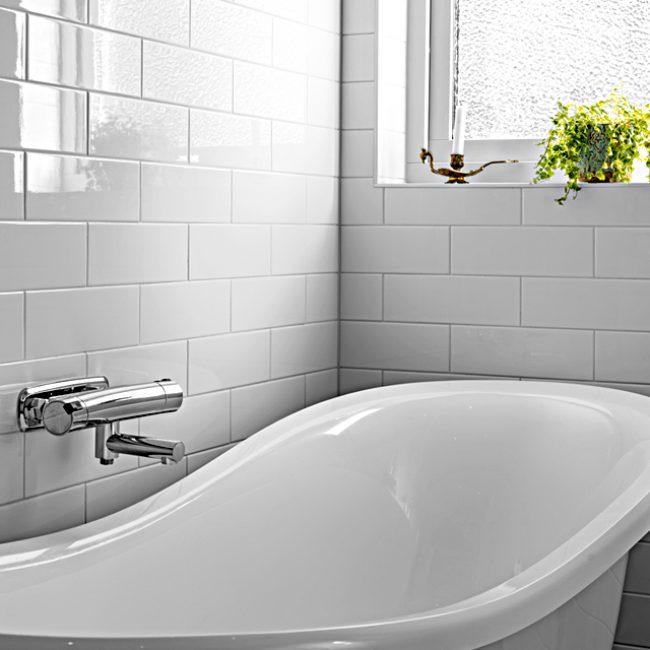 JTS Rörservice renoverar badrum i Nacka – Badrum och badkar