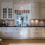 JTS Rörservice renoverar kök i Nacka – Köksskåp