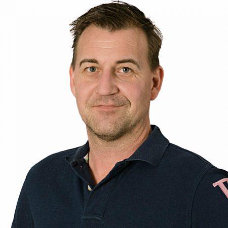 Johan Blomstrand – JTS Rörservice