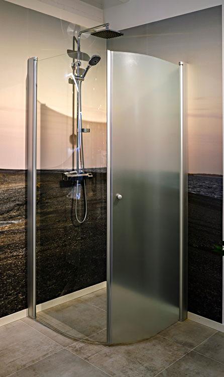 Dusch – JTS Rörservice Showroom